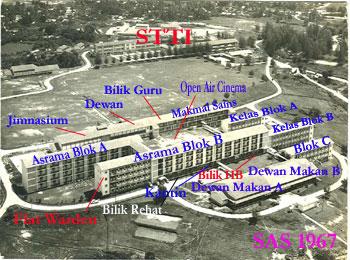 Sekolah Alam Shah Re Revisited 2005 Jan